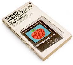towards a visual culture 1971
