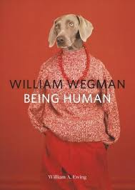 william wegman dog books