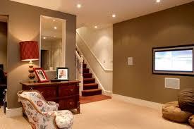 best basement lighting. Simple Recessed Lights For Nice Basement Decor Idea Best Lighting L