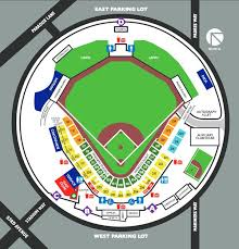 Peoria Sports Complex Seating Chart Peoria Sports Complex Spring Training Visitor Info