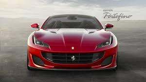 2018 ferrari ff.  Ferrari 2018 Ferrari Portofino Front Grill  To Ferrari Ff