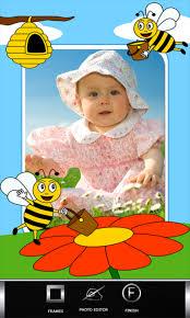 free baby photo frames screenshot 4 6