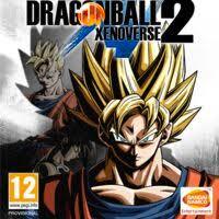 <b>Dragon Ball Xenoverse 2</b> | Dragon Ball Wiki | Fandom