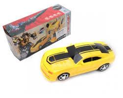 Купить <b>Робот</b>-<b>трансформер Наша игрушка</b> 767-581 желтый ...