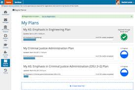 Education Planning Degree Audit System Education Planning Initiative