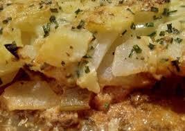 Den gareinsatz mit den kartoffeln einhängen und mit etwas salz bestreuen. Wie Man Kocht Kohlrabi Kartoffel Bolognese Auflauf Das Ist Kostlich
