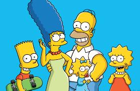Curiosità divertenti sui Simpson - Focus Junior