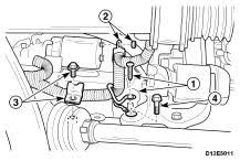 daewoo matiz electrical system wiring diagram 2003
