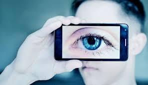 Eye Light Test For Concussion App Looks At Your Pupil To Detect Concussion Futurity
