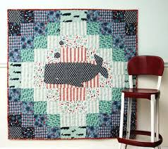 Nautical Baby Quilt Kits Sailboat Baby Quilt Kit Nautical Themed ... & Nautical Baby Quilt Kits Sailboat Baby Quilt Kit Nautical Themed Baby Quilts  Nautical Whale Baby Quilt Adamdwight.com