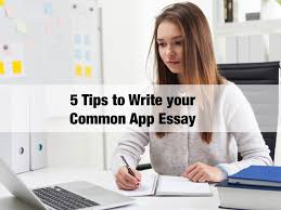 Common App Essay Examples Prompt   General Writing Tips Within     Inspiring   Uc Resume     SlideShare