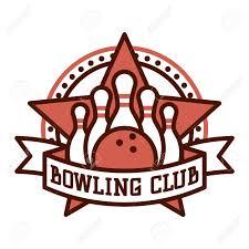Emblem Design Vector Bowling Logo Emblem And Sport Logo Design Element Bowling