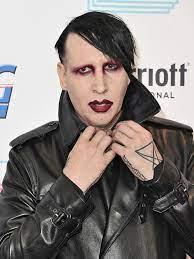 Marilyn Manson Accuser Ashley Morgan ...