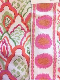Dana Gibson Design Indian Sari Inspired Trimmings By Dana Gibson For Striheim
