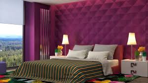 Bed Rooms Designs 2018 How To Design Your Bedroom Like Five Star Hotel Plan N Design