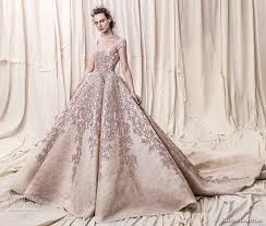 krikor jabotian spring 2018 wedding dresses wedding inspirasi