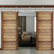 Create Beautiful Space Using Barn Doors Interior Barndoor ...