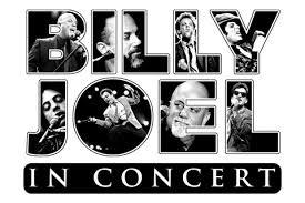 Billy Joel Amalie Arena