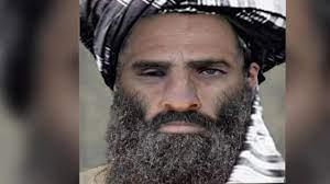 Taliban lideri için ilginç biyografi