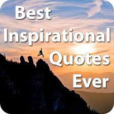 Best Inspirational Quotes Ever Apps Bei Google Play