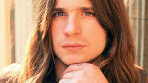 ozzy osbourne tattoo young face look