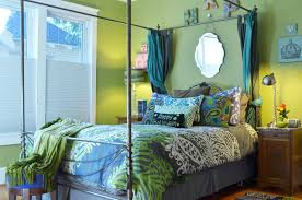 traditional bedroom ideas green.  Green Teal And Green Bedroom Ideas  On Traditional