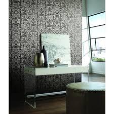 Plymouth Zelda Black/ Glint Wallpaper ...