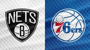 Brooklyn Nets vs Philadelphia 76ers LIVE: Nets win 122-109, end 76ers'  winning streak without Kyrie & KD