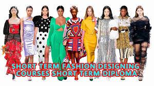 Short Term Jewellery Designing Courses In Delhi Fashion Design Schools Archives Fashion Designing Courses