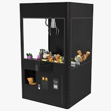 Claw Vending Machine Extraordinary 48d Claw Vending Machine Model