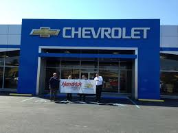 Hendrick Automotive Group purchases Hoover's Ivan Leonard Chevrolet - al.com