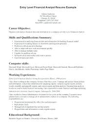 Objective Resume Example For Students Resume Objective Examples For Administrative Assistant College