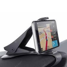 <b>Car</b> Phone Holder 360 Degree GPS Navigation Dashboard Phone ...