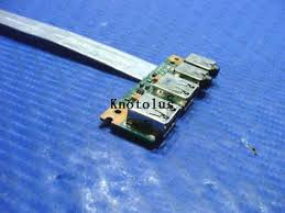2019 <b>69N0KBB10F01 01 60 N3EIO1000</b> FOR ASUS K53 K53SD ...