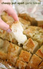 Zesty Cheese Bread Six Sisters Stuff