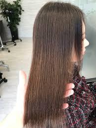 デート 髪質改善トリートメント 縮毛矯正 最新トリートメントgrass