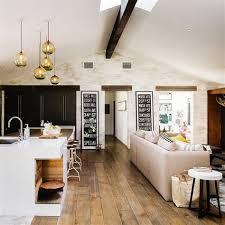 Ranch House Interior Designs Gorgeous Ranch House Design Ideas To Steal Sunset Ranch House Interior