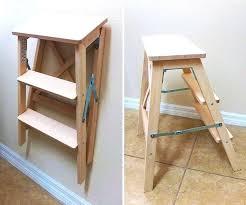 step up stool ikea step stool alluring kitchen best folding ladder ideas on a ikea wooden