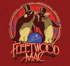 Fleetwood Mac Sprint Center Seating Chart News Sprint Center