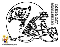 nfl helmets coloring pages 4 m ta bay nfl for kids