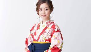 卒業式におすすめ 袴に合う髪形と簡単ヘアアレンジ 2018年3月13日