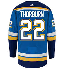Louis Chris Nhl Home Authentic Adidas Jersey Blues St Thorburn Hockey bffeccecebdfffd|Oct 17, 2019