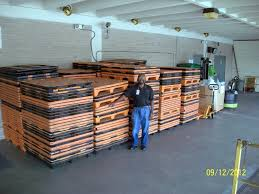 gulf atlantic newsmakers alert valdosta clerk uncovers usps alert valdosta clerk uncovers 270 usps pallets at warehouse