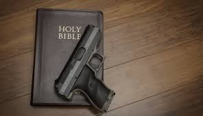 Dont Be Fooled The Bible Does Not Support Gun Control