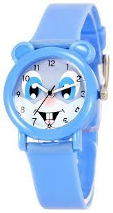 Наручные <b>часы Тик</b>-Так <b>H110</b>-<b>1 Голубые</b> — купить по выгодной ...