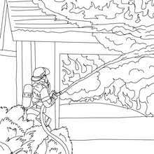 Small Picture Fire hydrant coloring pages Hellokidscom