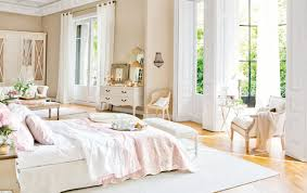 Bedroom In French Custom Decorating Ideas