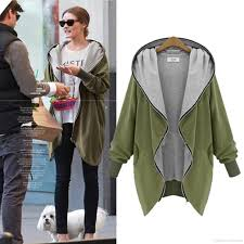 new women jackets loose large size oversized jackets long sleeved jacket woman coat plus size autumn and winter jackets for women womens leather coats wool