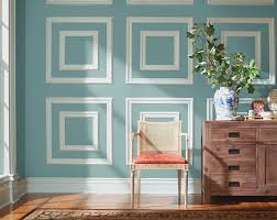 ... Trendy Inspiration Home Depot Decorating Ideas 2 Decorating Ideas Blue  And White Moulding ...