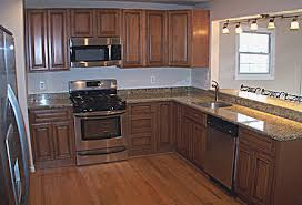 Stock Kitchen Cabinets - Quick and Cost Effective - The Kitchen Blog